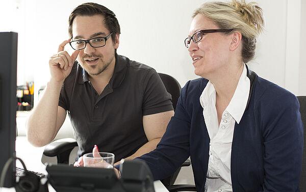 IT-Dienstleister Hamburg mit direkten Ansprechpartnern