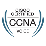 CISCO CCNA Voice
