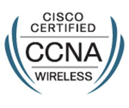 CISCO CCNA Wireless