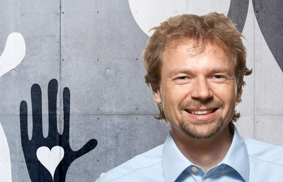 Tim Weilkiens, Geschäftsführer oose Innovative Informatik GmbH