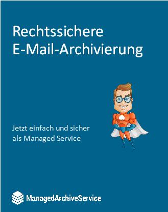 MailStore E-Mail-Archivierung Hamburg