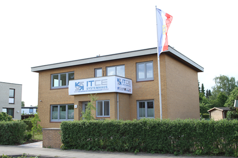 ITCE-Systemhaus in Norderstedt