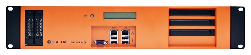 STARFACE Enterprise Telefonanlage
